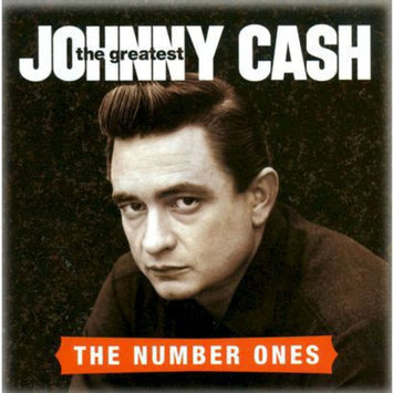 Sony Johnny Cash ~ Greatest: The Number Ones (new)
