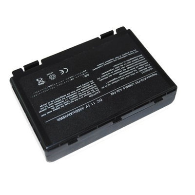 Superb Choice CT-ASK400LH-4P 6 cell Laptop Battery for ASUS P81 X50 X5C