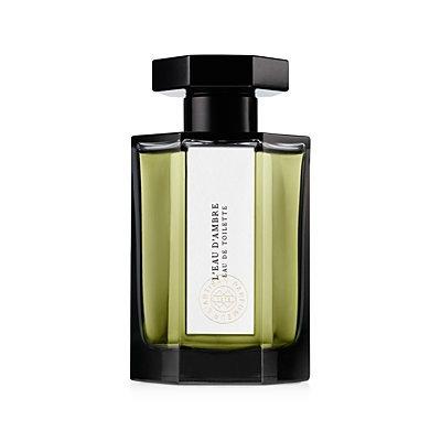 L'artisan Parfumeur L'eau D'ambre Eau De Toilette 100ml