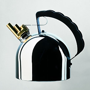 Alessi Sapper Kettle with Melodic Whistle