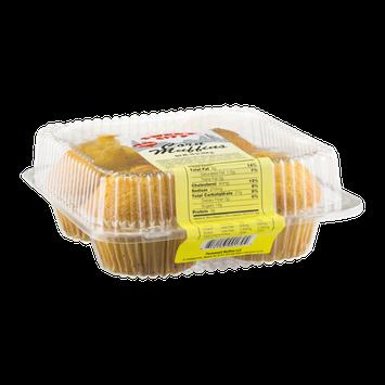 Sweet City Corn Muffins - 4 CT