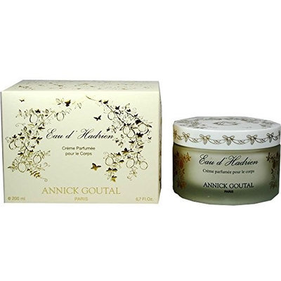 Eau D'hadrien By Annick Goutal For Women Body Cream 6.7 Oz