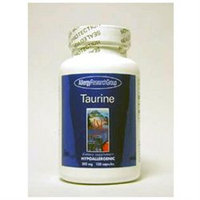 Allergy Research Group Taurine - 500 mg - 100 Capsules