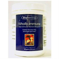 Allergy Research nutricology Allergy Research Group Wholly Immune - 10.6 oz
