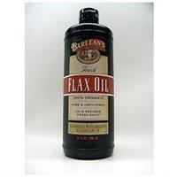 Barleans Barlean's Organic Flax Oil - 32 fl oz