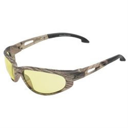 Wolf Peak International Wolf Peak SW112CF Dakura - Camouflage / Yellow Lens