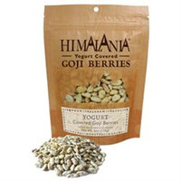 Himalania Yogurt Covered Goji Berries - 6 oz