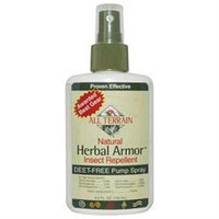 All Terrain Herbal Armor Spray Insect Repellent