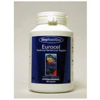 Allergy Research nutricology Allergy Research Group Eurocel - 180 Capsules
