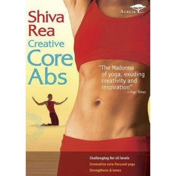 Acorn Media Acrdamp8865d Shiva Rea - Creative Core Abs [dvd] (acorn Media)