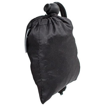 SpiderHolster Spider Monkey Rain Cover With Holster Base
