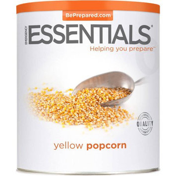 Emergency Essentials Yellow Popcorn, 85 oz