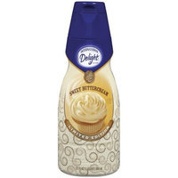 International Delight Limited Edition Sweet Buttercream Coffee Creamer