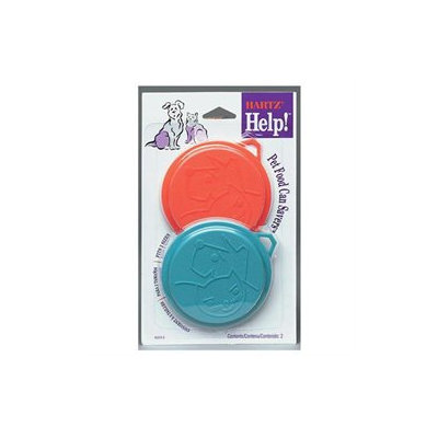 Hartz Pet Food Can Cover (2 Pack)