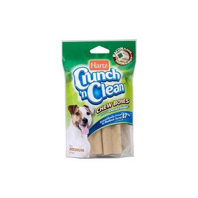 Hartz 2 Count Crunch 'N Clean Chew Bones