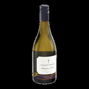 Craggy Range 2011 Sauvignon Blanc