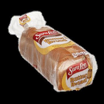 Sara Lee Bread Classic Butter Bread
