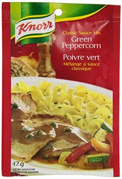 Knorr® Green Peppercorn Classic Sauce