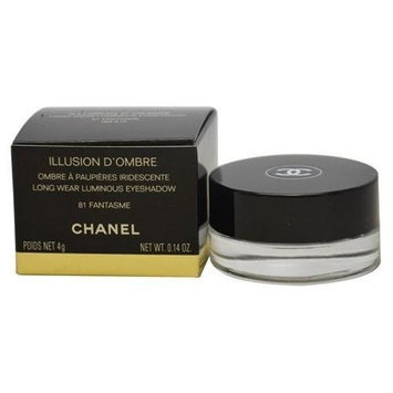Chanel Illusion DOmbre #81 Fastasme Long Wear Luminous Eyeshadow