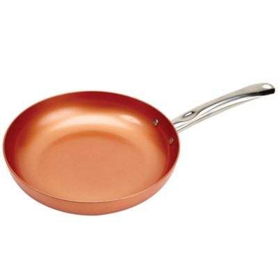 AS SEEN ON TV! Copper Chef 10in. Round Pan
