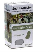 Bergan Bucket Seat Protector Gray BER-88100