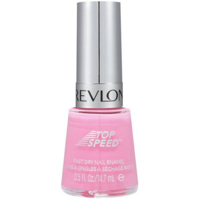 Revlon Top Speed Fast Dry Nail Enamel, Candy