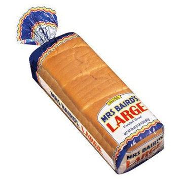 Mrs Baird's Mrs. Baird's 20-oz. Large White Bread