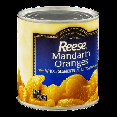 Reese Mandarin Oranges