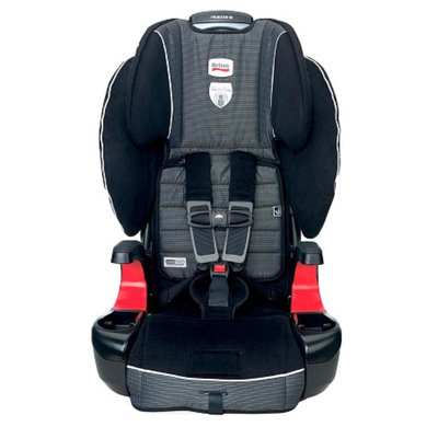 Britax Frontier 90 Harness to Booster Seat - Onyx