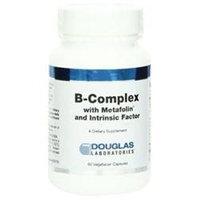 Douglas Laboratories B-Complex 60 Veggie Caps