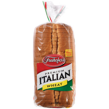 Freihofer's Premium Italian Wheat Bread, 20 oz