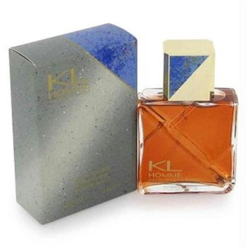 Karl Lagerfeld 493001 KL by Karl Lagerfeld Mini EDT .17 oz