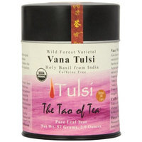 The Tao of Tea Wild Forest Tulsi, 2.0-Ounce Cans (Pack of 4)