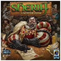 Arcane Wonders Sheriff of Nottingham Board Game