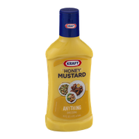 Kraft Anything Dressing Honey Mustard