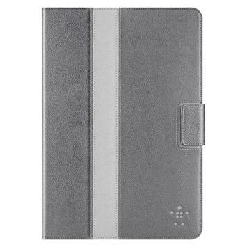 Belkin iPad Mini Cinema Stripe Folio - Gray (F7N024ttC01)