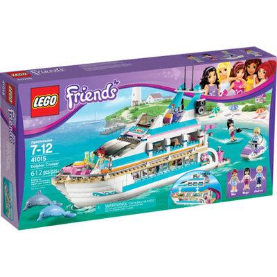 LEGO Friends Dolphin Cruiser 41015