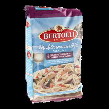 Bertolli Mediterranean Style Grilled Chicken & Roasted Vegetables