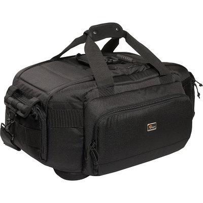 Lowepro - Magnum DV 6500 AW Camcorder Shoulder Bag - Black