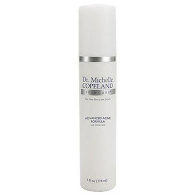 Dr. Michelle Copeland Advanced Acne Formula - 4 Oz.