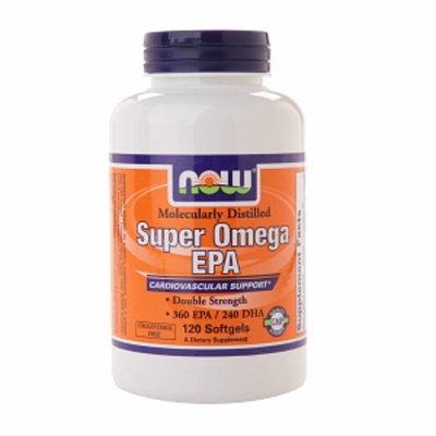 NOW Foods Super Omega EPA