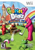 Storm City Games Gummy Bears Mini Golf