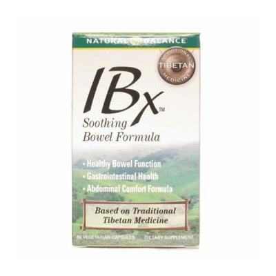 Natural Balance IBX Soothing Bowel Formula 60 Capsules