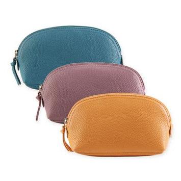 Hadaki Cosmetic Pouch Melon - Hadaki Ladies Cosmetic Bags