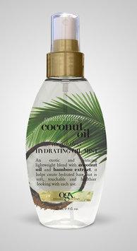 OGX® Coconut Oil Weightless Hydrating Oil Mist