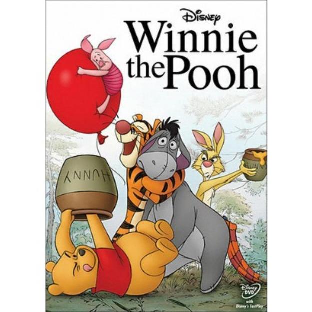Disney Winnie the Pooh - 1 ct.