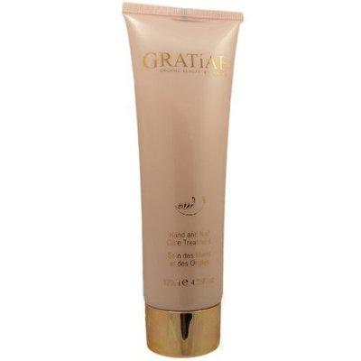 Gratiae Organicss Hand and Nail Care Treatment, 4.08 Ounce