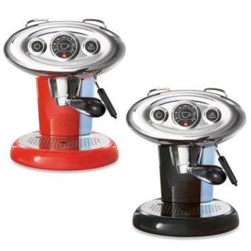 ILLY Francis Francis X7.1 iper Espresso Machine Black