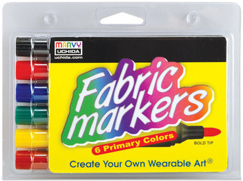 Uchida Fabric Marker Broad Tip