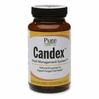 Pure Essence Labs Candex Enzymatic Yeast Control
